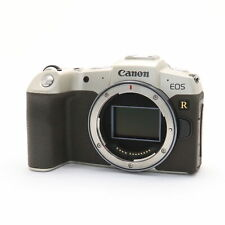 Canon EOS RP 26.2MP Full Frame Mirrorless Digital Camera body Gold -Near Mint-