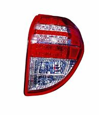 2009 - 2012 TOYOTA RAV4 TAIL LAMP LIGHT JAPAN BUILT RIGHT PASSENGER SIDE