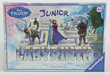 Disney Frozen Junior Labyrinth - Ravensburger 22314