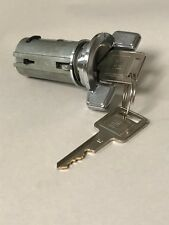 NEW 1969-1978 Oldsmobile Ignition Lock Cylinder with two correct GM Stamped Keys