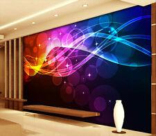 La línea roja con tapa de blu-ray 3D  Lleno Pared Mural Foto  Papel Pintado Impr