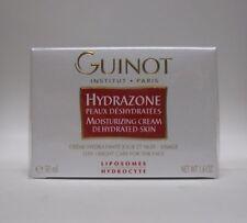 Guinot Hydrazone Moisturizing Cream for Dehydrated Skin 1.6 oz / 50 ml NEW