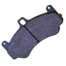 Ferodo DS2500 Rear Brake Pads For Honda Civic VII 2.0 Type R 2001>2005 - FCP956H
