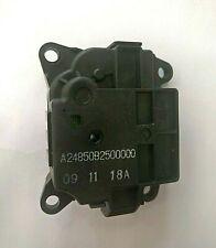 Attuatore A/C regolatore ORIGINALE per Chevrolet Spark (M300) - GM 95947215
