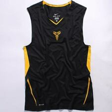 2010 Rare NIKE KOBE GAME TIME 7 SLEEVELESS Jersey Brand New Size 3XL