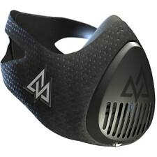 Elevation Training Mask 3.0 All Black - Medium 150lbs to 249lbs