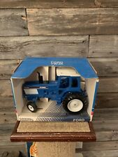 Vintage Scale Models Die-Cast Ford Tw-25 Tractor 1/16