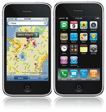3G iPhone schwarz von Apple + KFZ Ladegerät  + Garantie