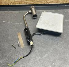 Lampe für Wassermann HSS 99 Gipstrimmer mit Schaltgerät
