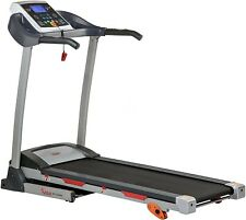 Health & Fitness SF-T4400 Treadmill Portable Incline Home Running Machine