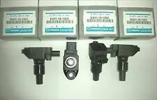MAZDA GENUINE RX8 RX-8 SE3P 13B ROTARY IGNITION COIL PACKS  x4  REVISION C Japan
