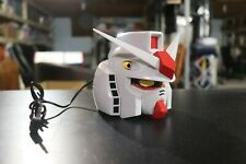 Gundam RX-78-2 external speaker Head