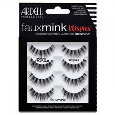 ARDELL Lashes - 4 Pairs - Faux Mink Wispies