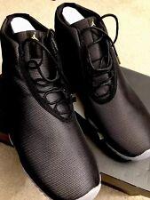 Nike Air Jordan Future BLACK ICE 3 M riflettente (Taglia 9)