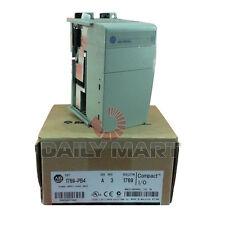 ALLEN BRADLEY AB 1769-PB4 1769PB4 COMPACTLOGIX POWER SUPPLY PLC MODULE NEW