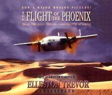 The Flight of the Phoenix by Elleston Trevor (2004, CD, Unabridged)