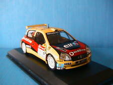 RENAULT CLIO S1600 #12 MATOS CHAVES RODRIGUES PORTUGAL