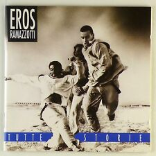 CD - Eros Ramazzotti - Tutte Storie - A4034