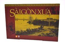 Sai Gon Xua Sai Gon In Ancient Time Tap Chi Xua & Nay Photographs History Book