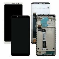 Écran LCD tactile pour Xiaomi Redmi Note 5 Remplacement + cadre + Outils AR2FR