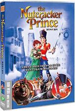 The Nutcracker Prince (1990) Paul Schibli / DVD, NEW