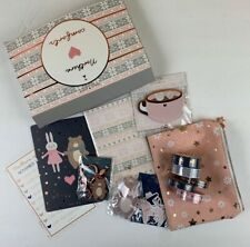 Simply Gilded Complete December Box Includes 5mm Washi Add-On Royal Tea
