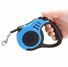 3M/5M Retractable Dog Leash Automatic Flexible Dog Puppy Cat Traction Rope Belt