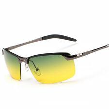 Kontrast Brille Nachtfahrbrille Autofahrerbrille Nachtsichtbrille Night Vision