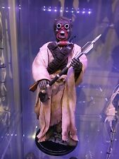 Star Wars Tusken Raider Custom 1/6 Scale Figure Rare