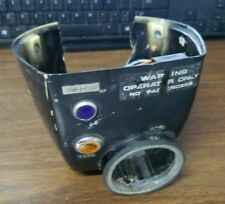 Used OEM Honda 1983 PA50 Headlight Case Assembly  61301-147-891B  UB5