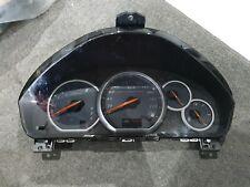 2008 Mitsubishi GRANDIS 2.4L AUTO Instrument Cluster Speedometer 95,000km