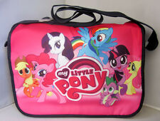 My Little Pony G4 Messenger Bag   pink
