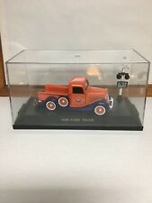 Road Champs dated 1998.  1935 Ford Truck in plastic sealed box.