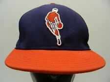 CLEVELAND CAVALIERS - NBA - NEW ERA 59FIFTY SIZE 1/8 FITTED BALL CAP HAT!