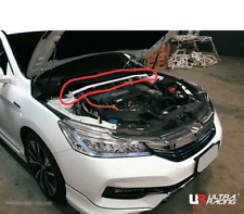 FOR HONDA ACCORD HYBRID (CR) 2013-2017 ULTRA RACING FRONT STRUT BAR (2 POINTS)