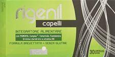 Benefit Linea Capelli RIGENIL Integratore alimentare anticaduta 30 Compresse