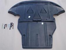 Unterfahrschutz + Getriebeschutz + Clips Set  Audi A6  4b Bj 1997-2004