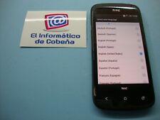 HTC One Beats Audio Vodafone