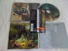 Demons & Wizards / blind guardian / JAPAN LTD CD OBI