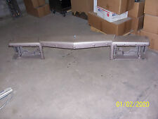 1991 BROUGHAM HEADER PANEL GRILL HEADLIGHT SUPPORT OEM USED CADILLAC FLEETWOOD