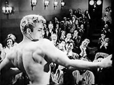 Mr. UNIVERSE  Vince Edwards,Janis Paige 1951 region free DVD