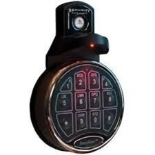 New! GunVault Safe Light Electronic Lock (Model# SSL-03)