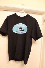 Makaha Surf Skateboards Santa Monica Larry Stevenson Classic Ca Medium T-Shirt