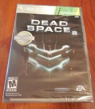 Dead Space 2 (Microsoft Xbox 360, 2011) NEW SEALED