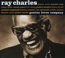 Ray Charles - Genius Loves Company [New CD] Enhanced, Digipack Packaging