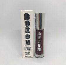 BUXOM FULL-BODIED High Shine Lip Gloss OMG 0.15oz/4.45ml New In Box
