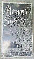 33 Memory Stories by Edward F Keller Cassette rural midwestern Dakota roots NEW