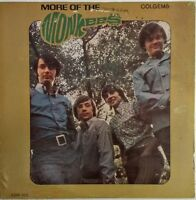 The Monkees More Of The Monkees / Colgems MONO 1967