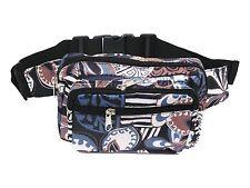 Fanny Pack Waist Belt Bag Pouch Travel Women Sport Hip Bum Bag Purse Fashion