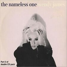 Wendy James - Wendy James The Nameless One, Wendy James, Good CD